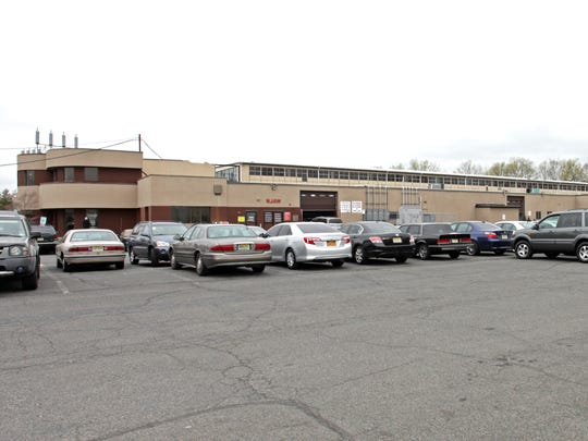 The building at 430 Industrial Road in Teterboro was sold for an undisclosed amount.