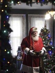 Exchange Santa Claus Hobby