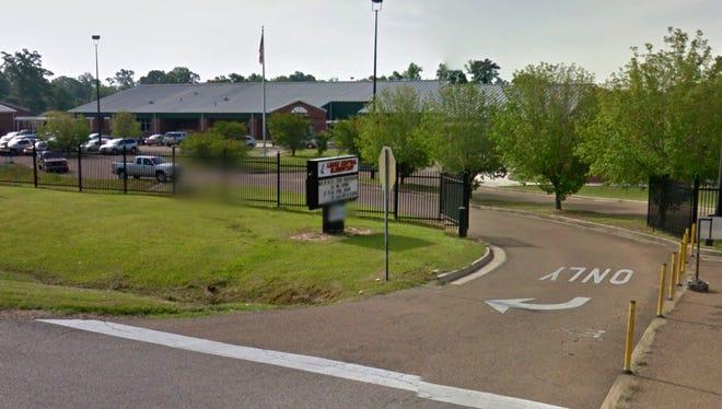 Leake Central Elementary School