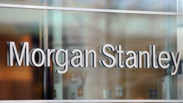 Morgan Stanley said the payments won't affect the bank's 2016 earnings.