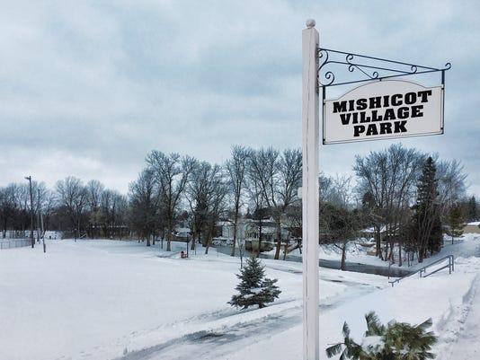 Mishicot's Village Park