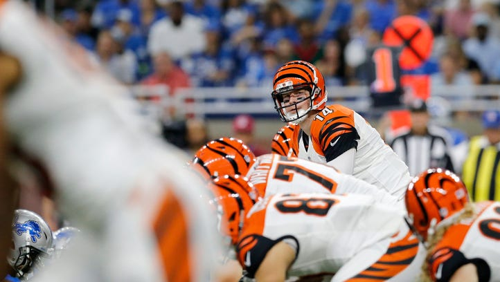 Projecting the Bengals roster
