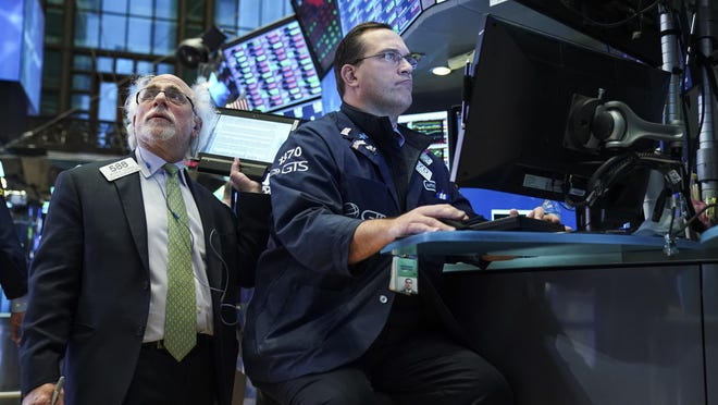 Tech stocks, led by the so-called FAANGs heavyweights, continue to weigh on the markets, despite comparative strength in the broader U.S. economy.