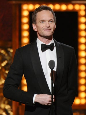 Neil Patrick Harris has proven he can do pretty much anything in entertainment. So why not  'Live with Kelly and Neil?'