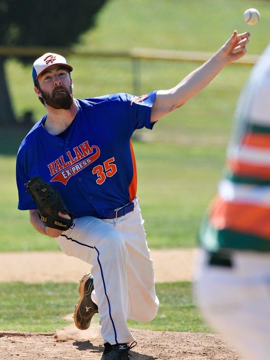 Jefferson vs Hallam York County Baseball Championship