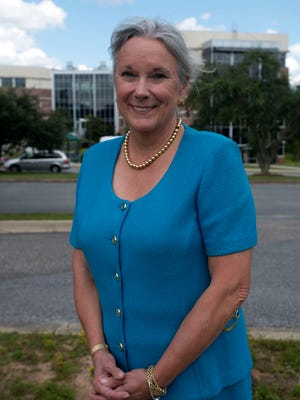 University of West Florida board of trustees selected Martha Saunders as the university's new president. Saunders will be the sixth president in UWF's history. She was chosen by a 9-4 vote.