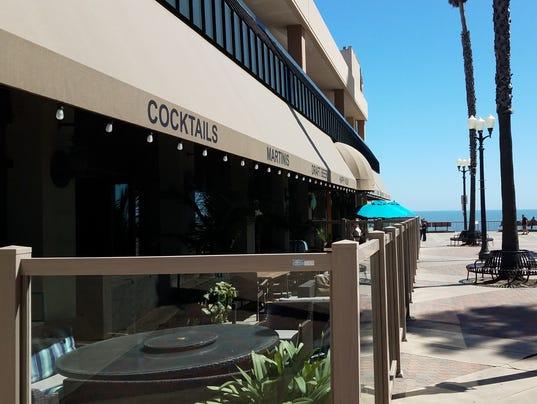 Aloha Steakhouse 1