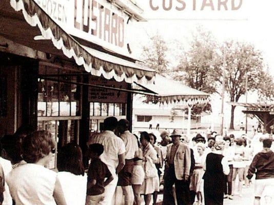 Abbotts 1950s photo