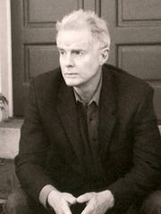 Poet David Kirby will give a reading to support Refuge House.