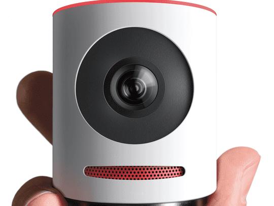 Livestream's new Movi camera