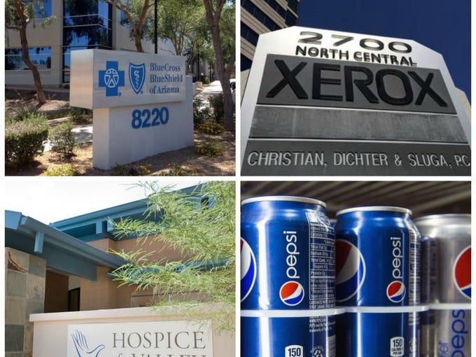 Arizona finally closed the books on the recession,