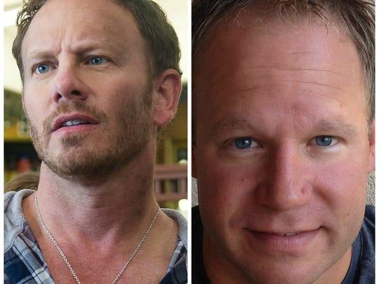 My doppelganger?!