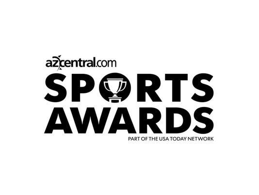 Arizona Sports Awards monthly awards