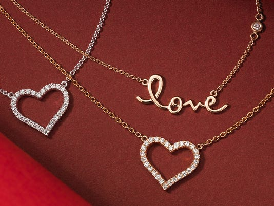 5 Tips For Buying Jewelry For Valentine S Day