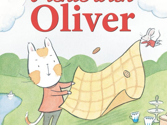 """Picnic With Oliver"""