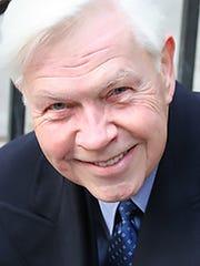 Henry Dormann