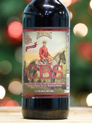 Special releases like Founders Canadian Breakfast Stout