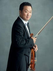 Dennis Kim will perform with the Cornell Chamber Orchestra