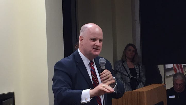 Morris sheriff urges cooperation with feds on immigrant issues