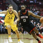 3 takeaways from the Pacers' 118-97 loss to the Rockets