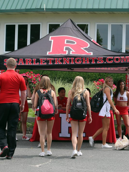 ASB 0612 Rutgers Monmouth Park