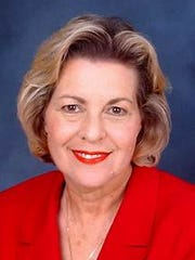 Florida Sen. Dorothy Hukill