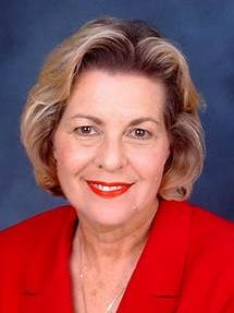 District 14 Florida Sen. Dorothy Hukill, R-Port Orange, died last week.