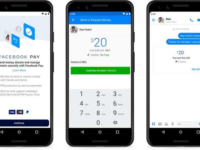 Paypal Venmo Le Cash Which Mobile