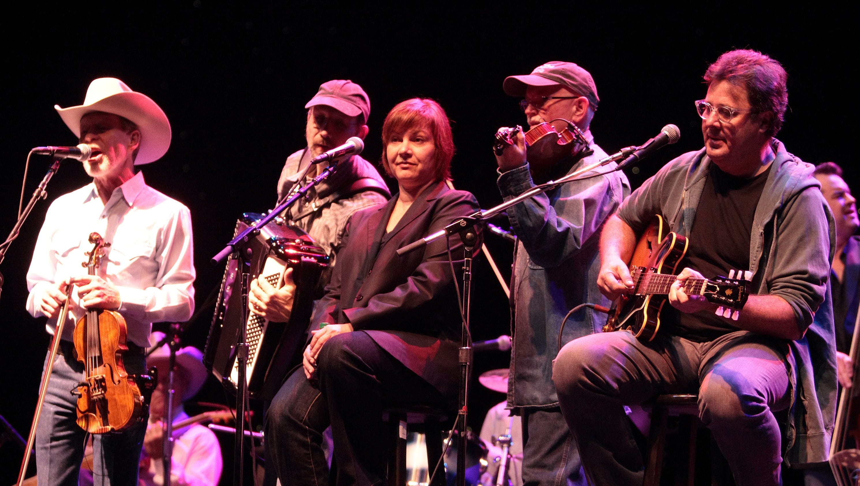 The Time Jumpers to perform in Hanover