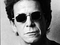 Lou Reed archive opens in New York Public Library
