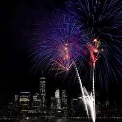 Record 46.9M Americans to travel this July 4th, AAA predicts