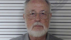 The Rev. Michael Guidrysurrendered Thursday morning at the St. Landry Parish jail. Guidry is accused of sexually assaulting a minor.