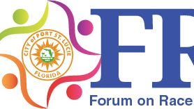 Port St. Lucie Forum on Race Relations & Inclusion
