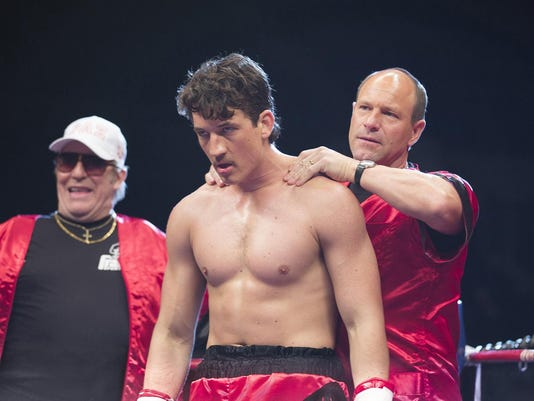 Film Review Bleed For This