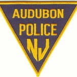 Audubon Police Officer Thomas Gorman is accused of trying to disarm another officer during a confrontation at his home.