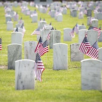 As a nation we're losing the true spirit of Memorial Day, says a veterans columnist.