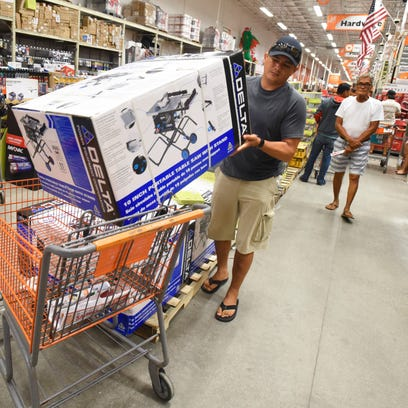 Guam retailers' Thanksgiving, Black Friday store hours