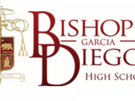 Bishop Diego High School