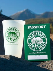 The Flagstaff Ale Trail is a self-guided craft beer