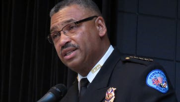 Retirement program may force Pensacola police chief out