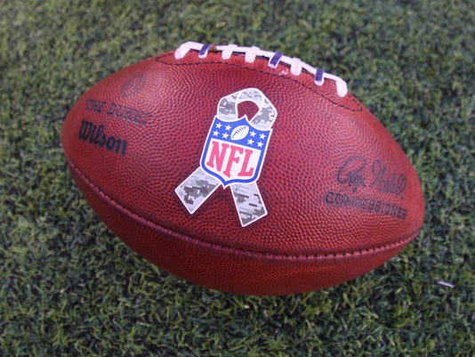 USP NFL: PITTSBURGH STEELERS AT NEW YORK JETS S FBN USA NJ