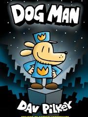 'Dog Man'