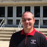 Brad Keeney has taken over the athletic director position at Susquehannock High School.