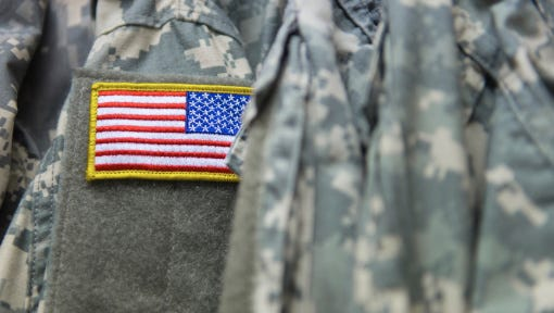 Comcast is holding an employment open house for all military veterans, active duty, reserve and guard service members and spouses or significant others.