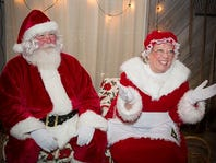 Holiday events for kids and families