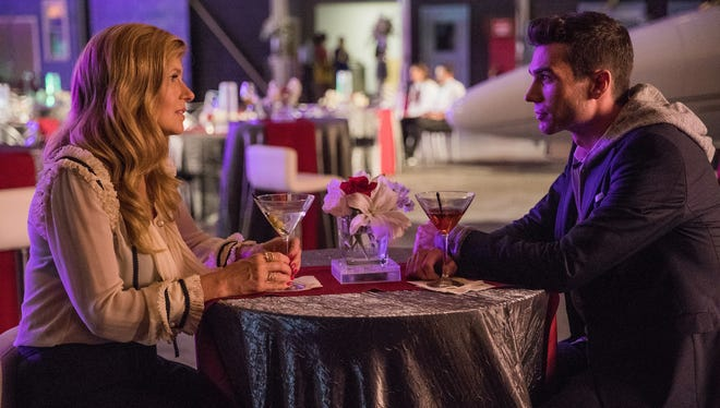 A scene from the season 5 premiere of CMT's 'Nashville.'