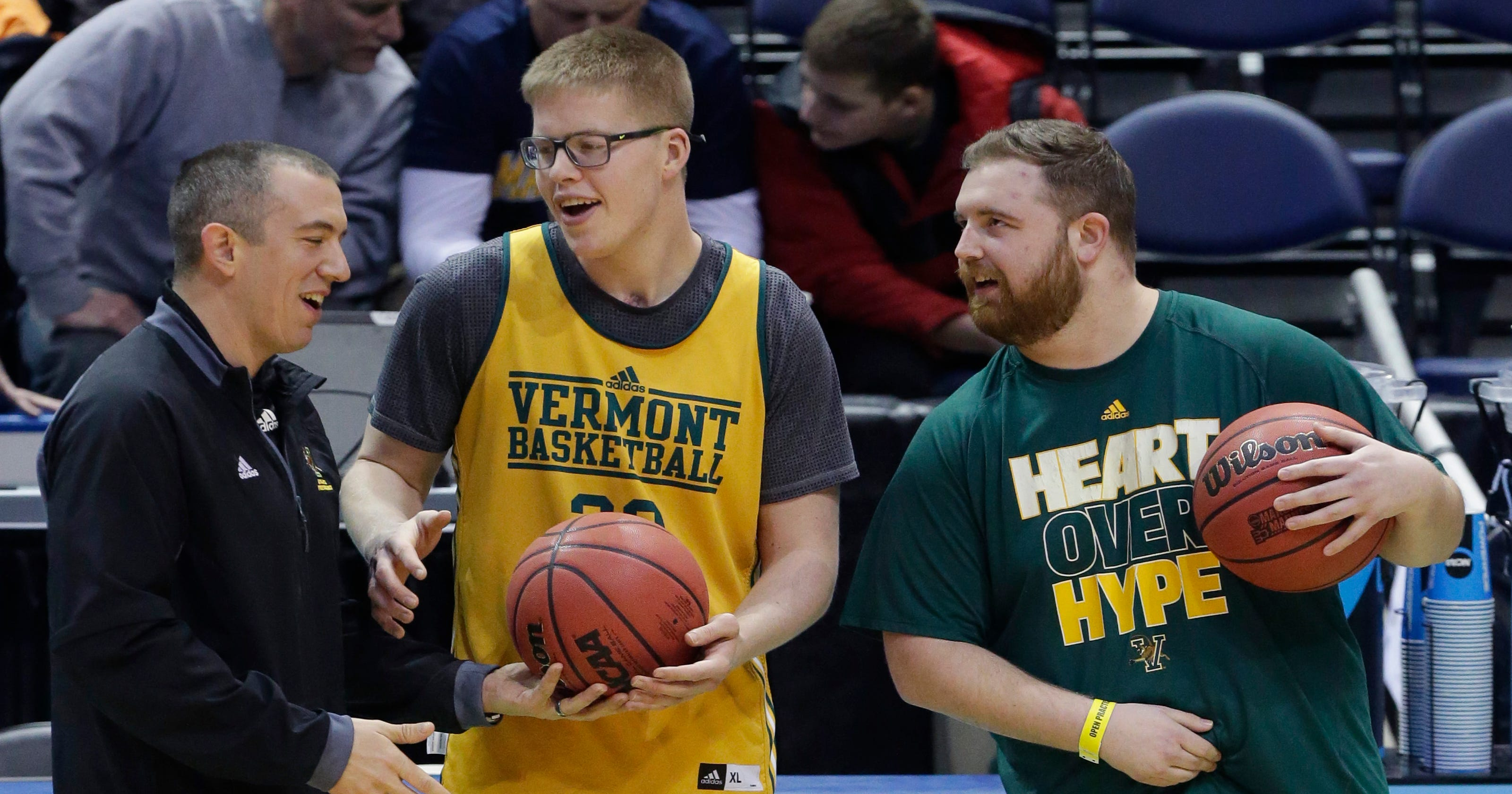 UVM basketball: 5 reasons to root for the Catamounts in the