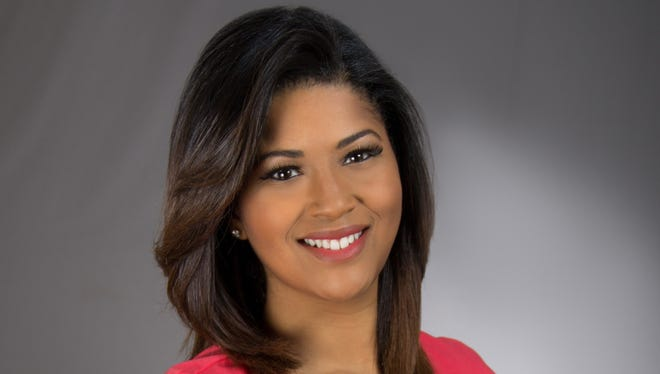 Amanda Porterfield has been named co-anchor of the noon and 4 p.m. newscasts on WDJT-TV (Channel 58).