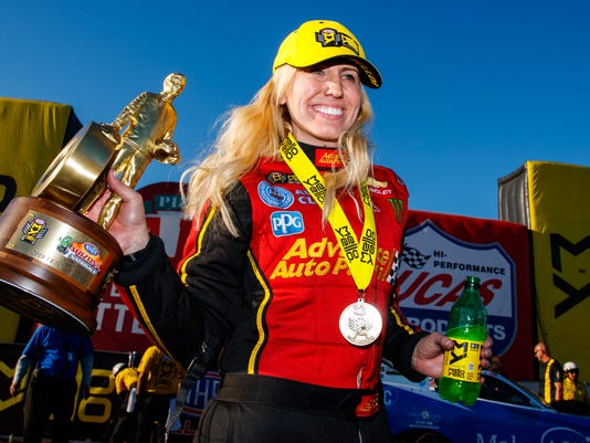 2018-02-25 Courtney Force