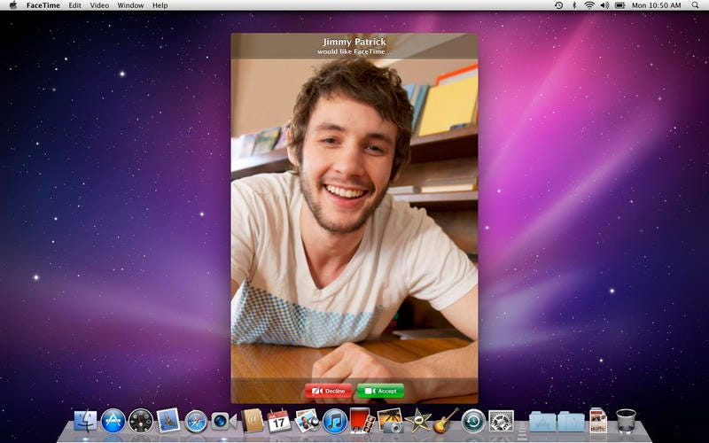 Facetime for pc windows 7